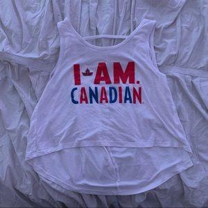 💥2/$15💥 Molson Canadian Tank